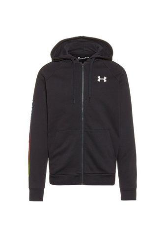 Under Armour ® Trainingsjacke »Rival« keine Angabe