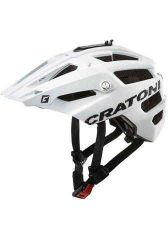 Cratoni Mountainbikehelm »MTB-Fahrradhelm AllT...