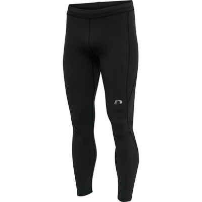 hummel Laufhose »Newline Core« Herren Legging Sport Hose Trainingshose Fitness Gym Joggen