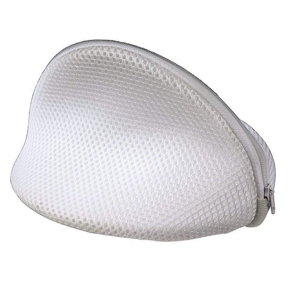 Xavax Wäschenetz für Dessous in Weiß