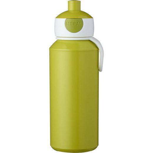 Mepal Trinkflasche »Trinkflasche pop-up campus Miffy, 400 ml«