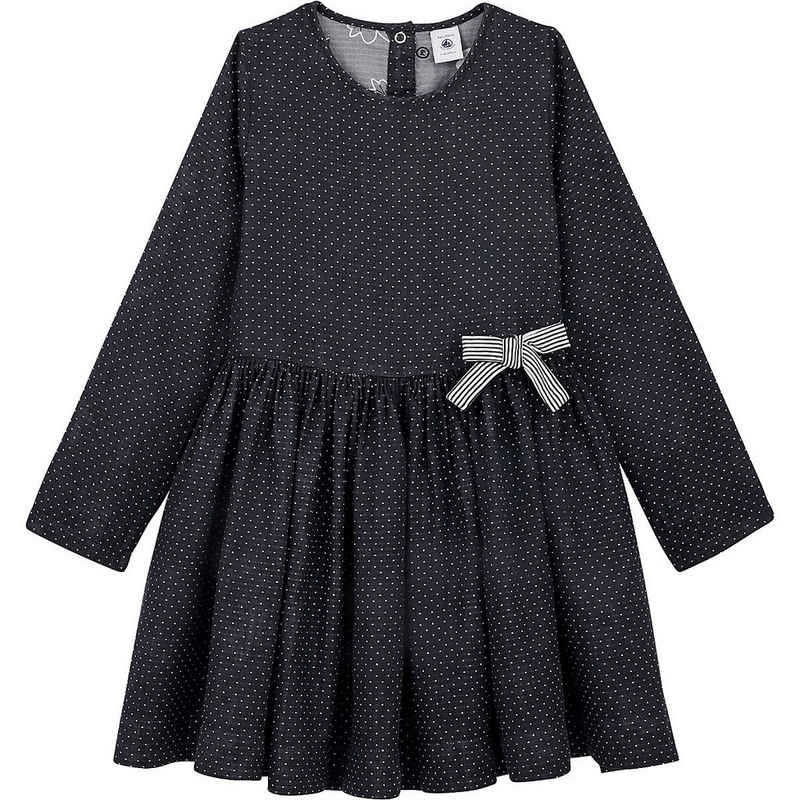 Petit Bateau A-Linien-Kleid »Kinder Kleid«