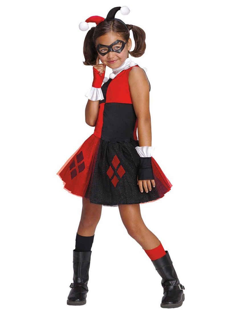 Rubie´s Kostüm »Batman Harley Quinn«