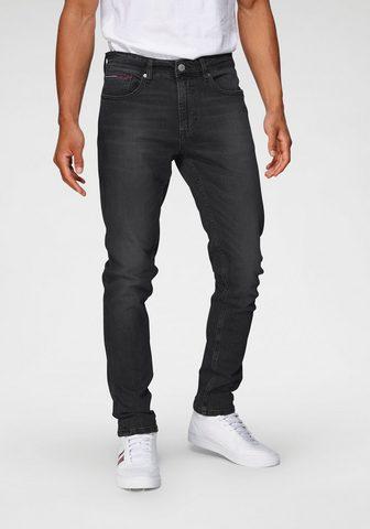 Tommy Jeans Tommy Džinsai Tapered-fit-Jeans »AUSTI...