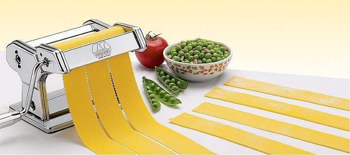 Küchenprofi Pappardelle-Vorsatz »by Marcato«