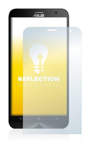 upscreen Schutzfolie »für Asus ZenFone 2 Laser ZE600KL«, Folie Schutzfolie matt entspiegelt