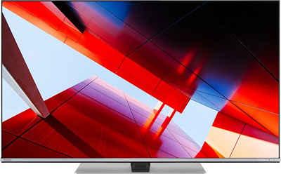 Toshiba 55UL6B63DG LED-Fernseher (139 cm/55 Zoll, 4K Ultra HD, Smart-TV, HDR10, Dolby Atmos)