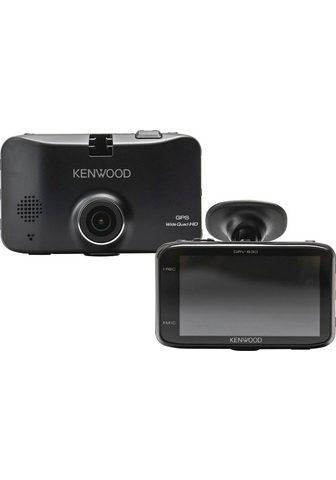 Kenwood »DRV-830« Dashcam