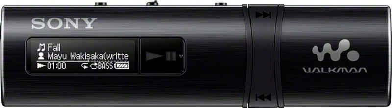 Sony »NWZ-B183« MP3-Player (4 GB)