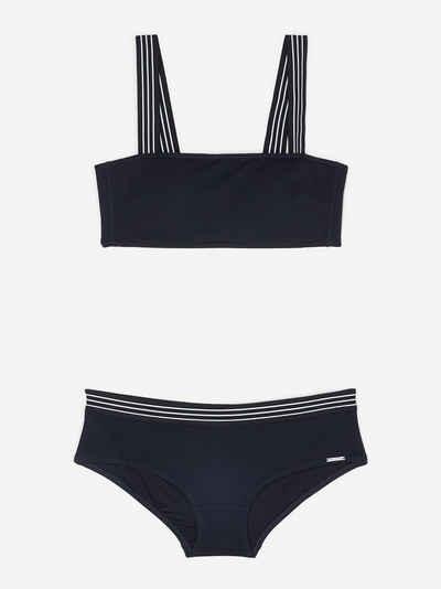 Marc O'Polo Bandeau-Bikini »Solids« (1 St)