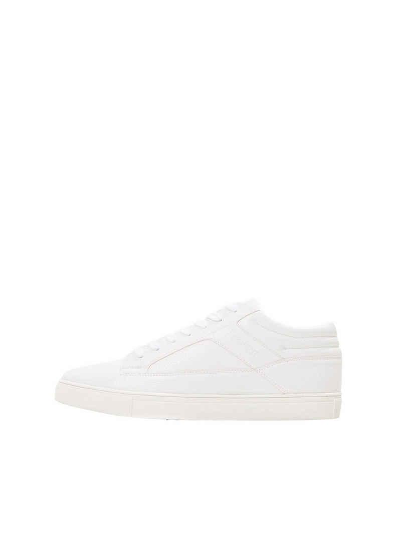 Esprit »Sneaker in Leder-Optik« Sneaker