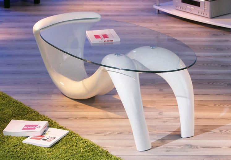 inosign couchtisch mit glasplatte online kaufen otto. Black Bedroom Furniture Sets. Home Design Ideas