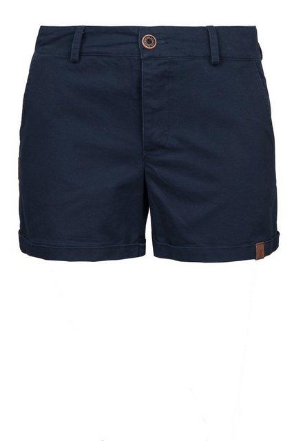 Hosen - Alife Kickin Shorts › blau  - Onlineshop OTTO