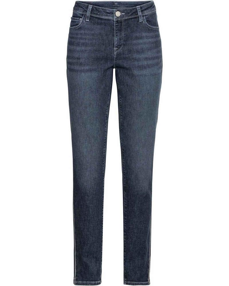 Raffaello Rossi 5-Pocket-Jeans »Jeans Vic Chain«