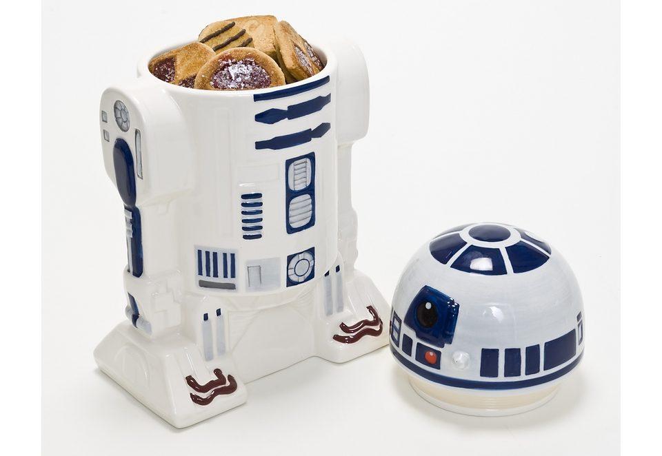 JOY TOY Keksdose, »Star Wars - R2D2«