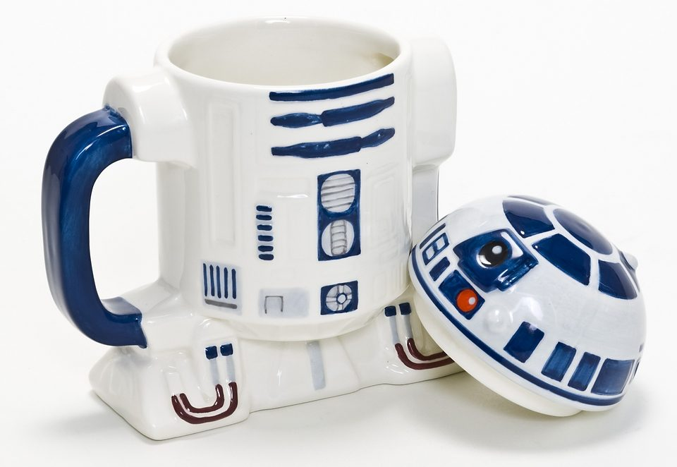 JOY TOY, Tasse »Star Wars - R2D2«