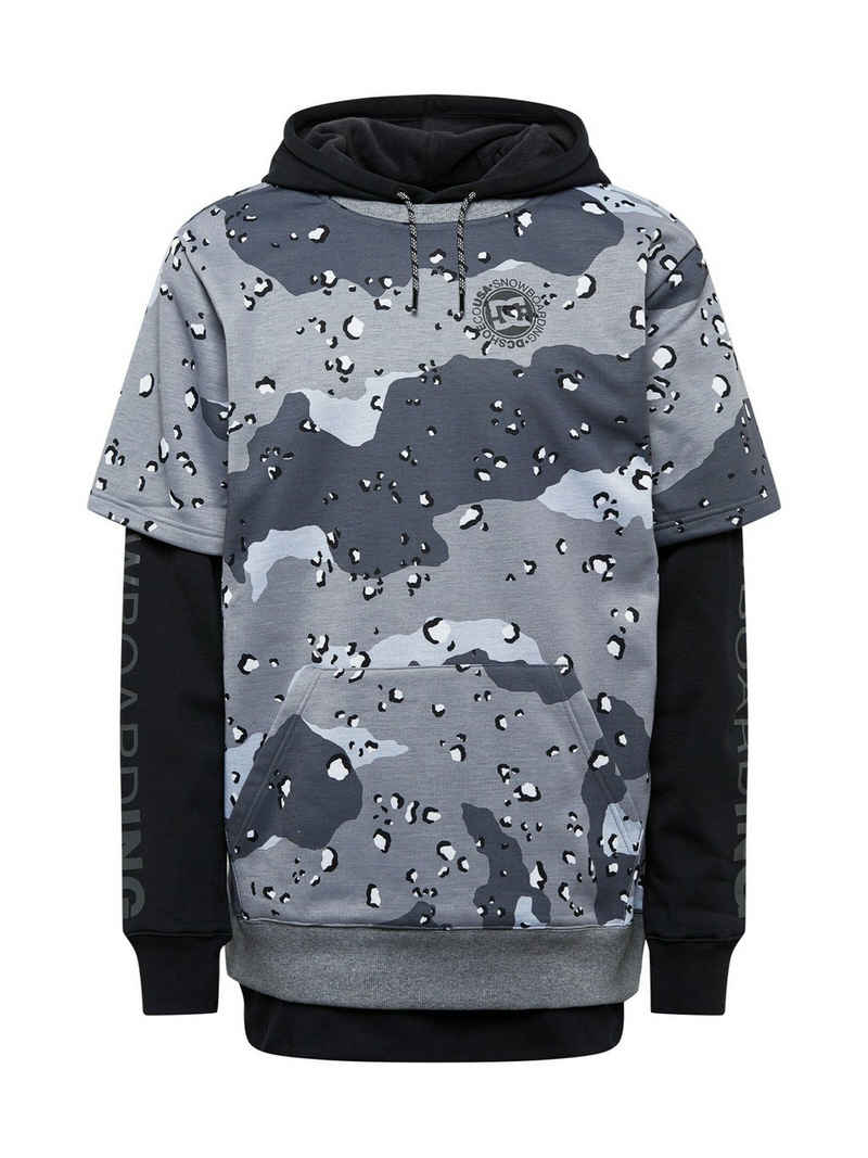 DC Shoes Sweatshirt »Dryden« (1-tlg)