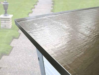 weka Dachbahn, 5 m² pro Paket, selbstklebend (Rolle 5m)