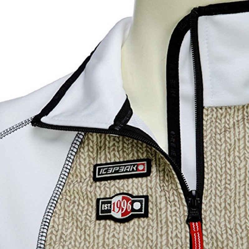 Icepeak Skijacke »Cleta Skisweater«