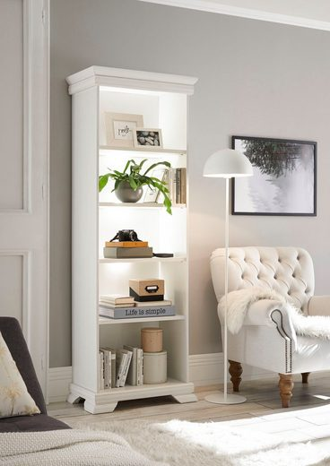 Home affaire Regal »ROYAL«, exclusiv Design im Landhausstil