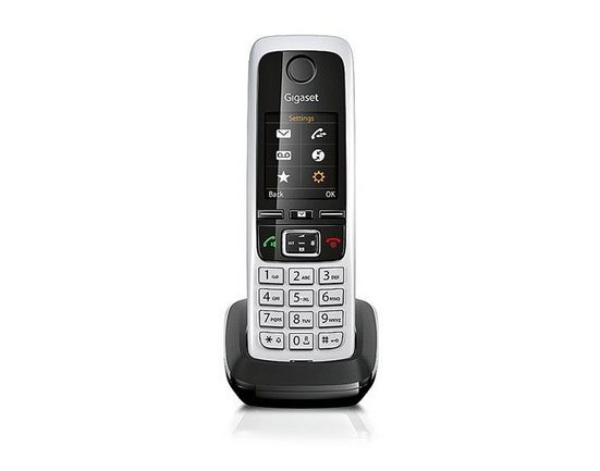 Gigaset »C430HX« DECT-Telefon