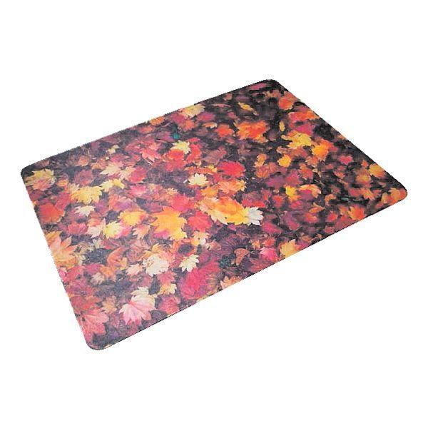 Floortex Bodenschutzmatte »Herbstlaub«