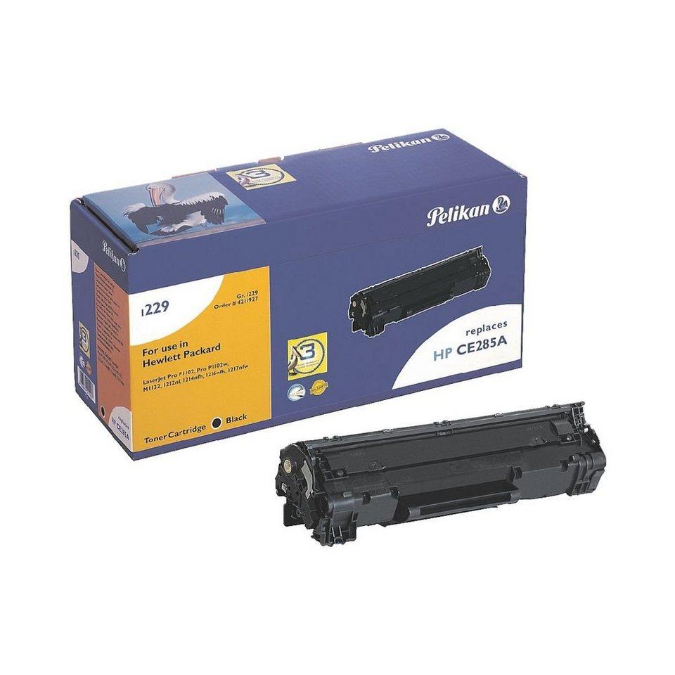Pelikan Druckkassette ersetzt HP »CE285A« Nr. 85A