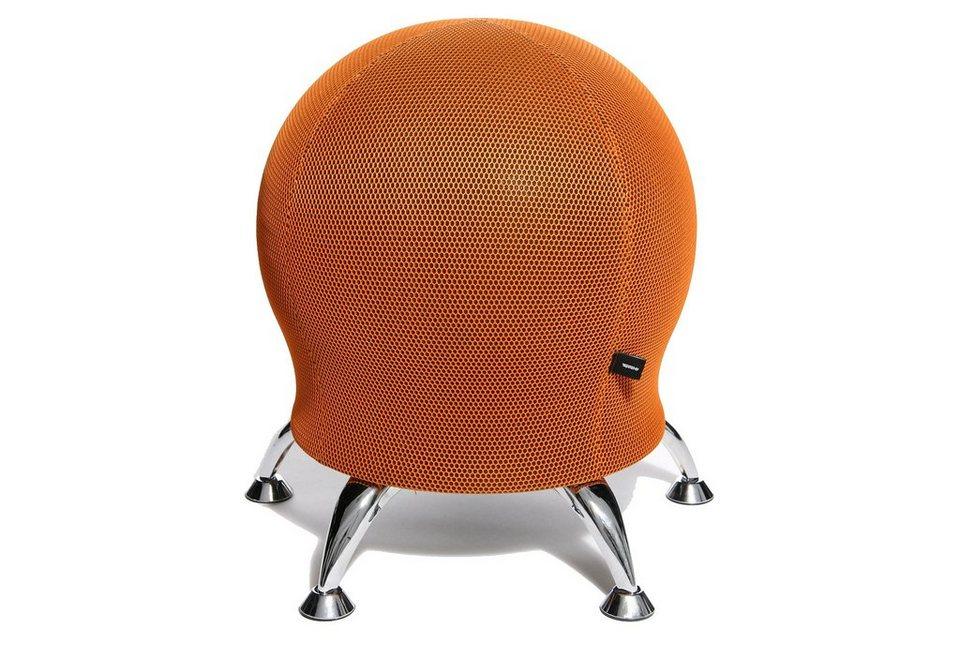 Topstar Hocker/Gesundheitsstuhl, »Sitness 5« in orange