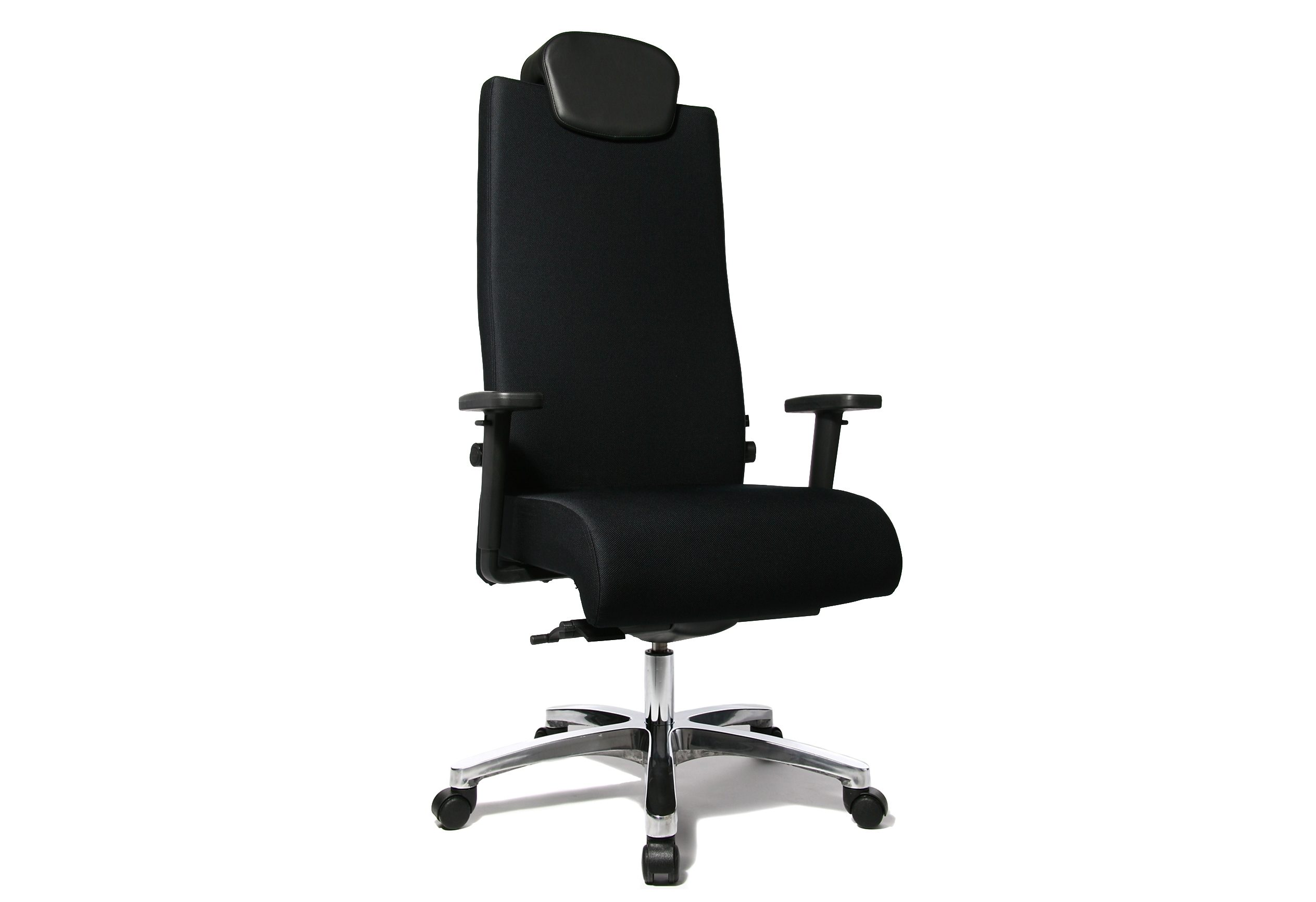 Topstar Bürostuhl, bis 150 kg belastbar, in 2 Farben
