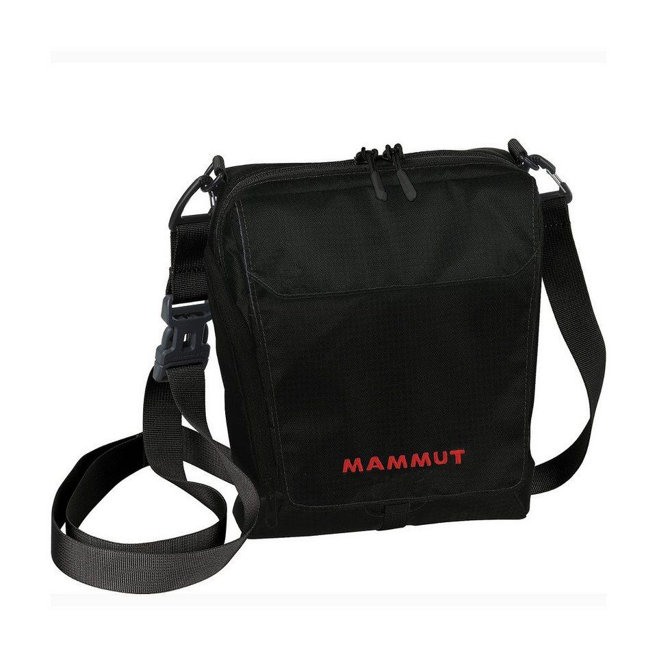 Mammut Sport- und Freizeittasche »Täsch Pouch 2« in schwarz