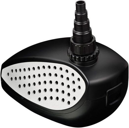 UBBINK Filterpumpen »Smartmax 1500Fi«, 1.800 l/h