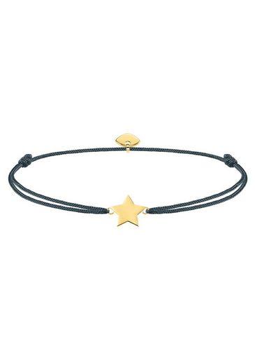 THOMAS SABO Armband »Little Secret Stern, LS038-848-5-L20v«