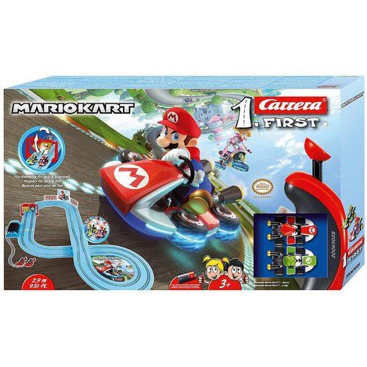 Carrera® Autorennbahn »Carrera Nintendo Mario Kart™«