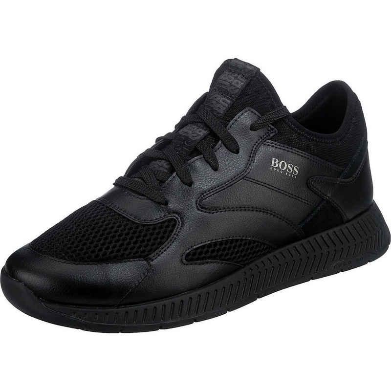 Boss »Model Titanium Runn Sneakers Low« Sneaker