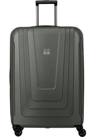TITAN ® Hartschalen-Trolley »X-Ray 77 cm« 4 ...