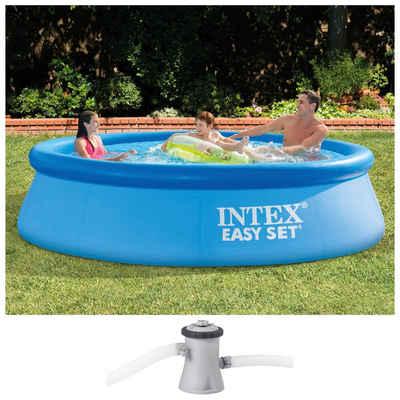 Intex Quick-Up Pool »Easy Set«, ØxH: 305x76 cm
