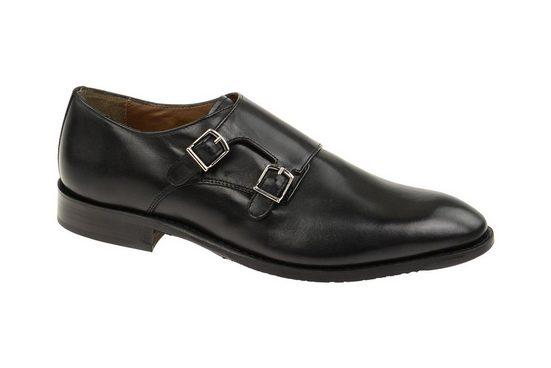 GORDON & BROS »A500410 black« Slipper