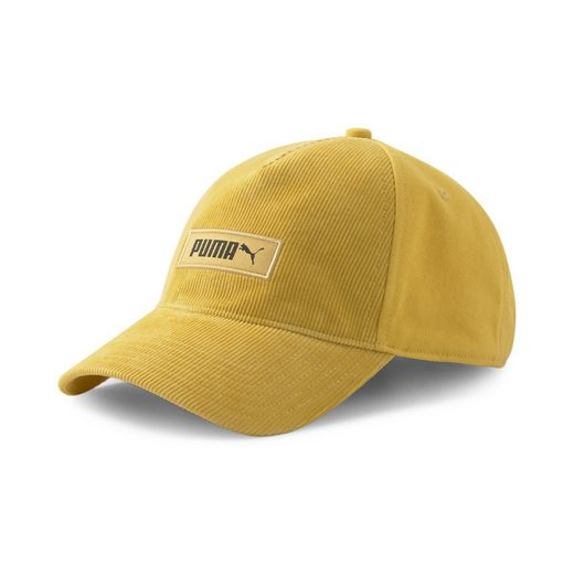 PUMA Flex Cap »Cap mit Archive Logo«