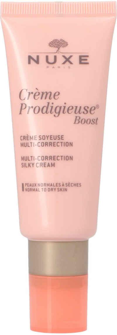 Nuxe Feuchtigkeitscreme »Crème Prodigieuse Boost Multi-Correction Silky Cream«