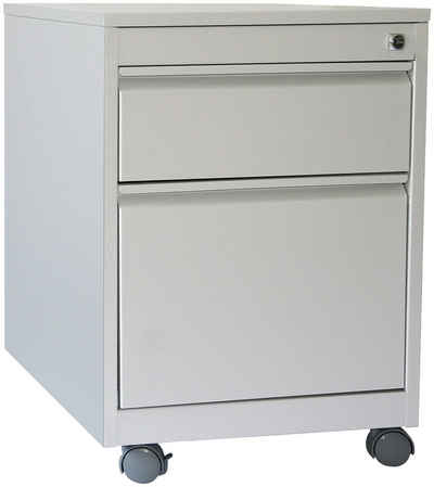 SZ METALL Rollcontainer »PROFESSIONAL«