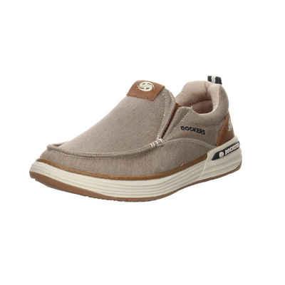 Dockers »Slipper Schuhe Freizeitschuhe« Slip-On Sneaker