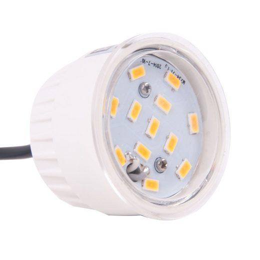 Paulmann LED Einbaustrahler, LED Modul für Einbaustrahler rund Beleuchtung Spot Lampe Leuchte Licht Paulmann 938.17