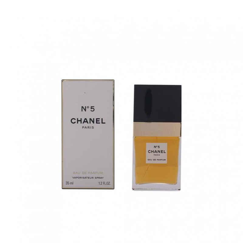 CHANEL Eau de Parfum »Chanel No.5 Eau de Parfum Vaporisateur 35 ml«