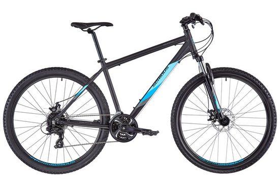 Serious Mountainbike »Rockville«, 24 Gang