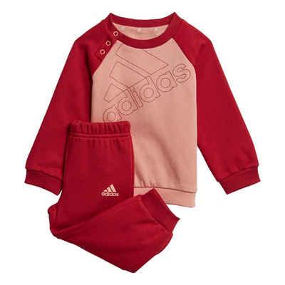 adidas Performance Trainingsanzug »adidas Essentials Logo Trainingsanzug – Genderneutral«