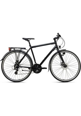 KS Cycling Urbanbike »Norfolk Sport« 24 Gang Shim...