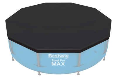 Bestway Pool-Abdeckplane »Flowclear™«, Ø 305