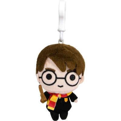 Harry Potter Plüschanhänger »Harry Plüsch-Anhänger, 10 cm«