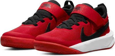 Nike »TEAM HUSTLE D 10« Basketballschuh