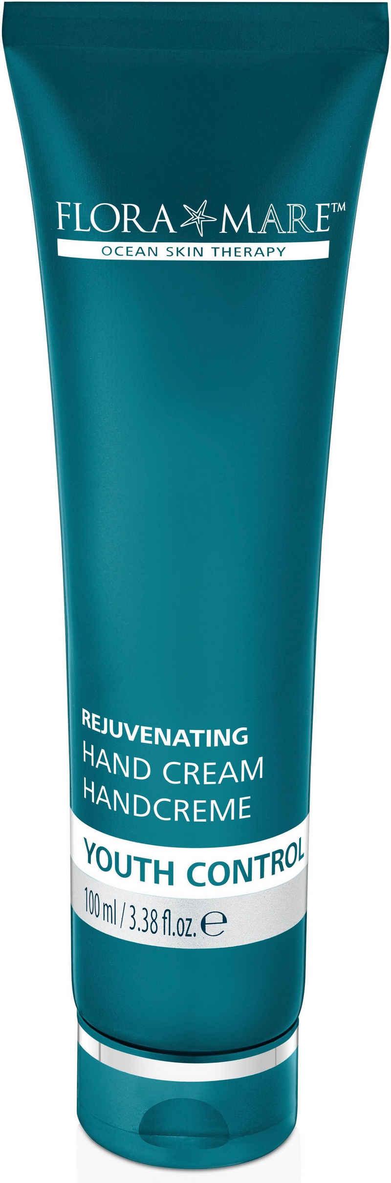 FLORA MARE Handcreme »Youth Control Rejuvenating Hand Cream«